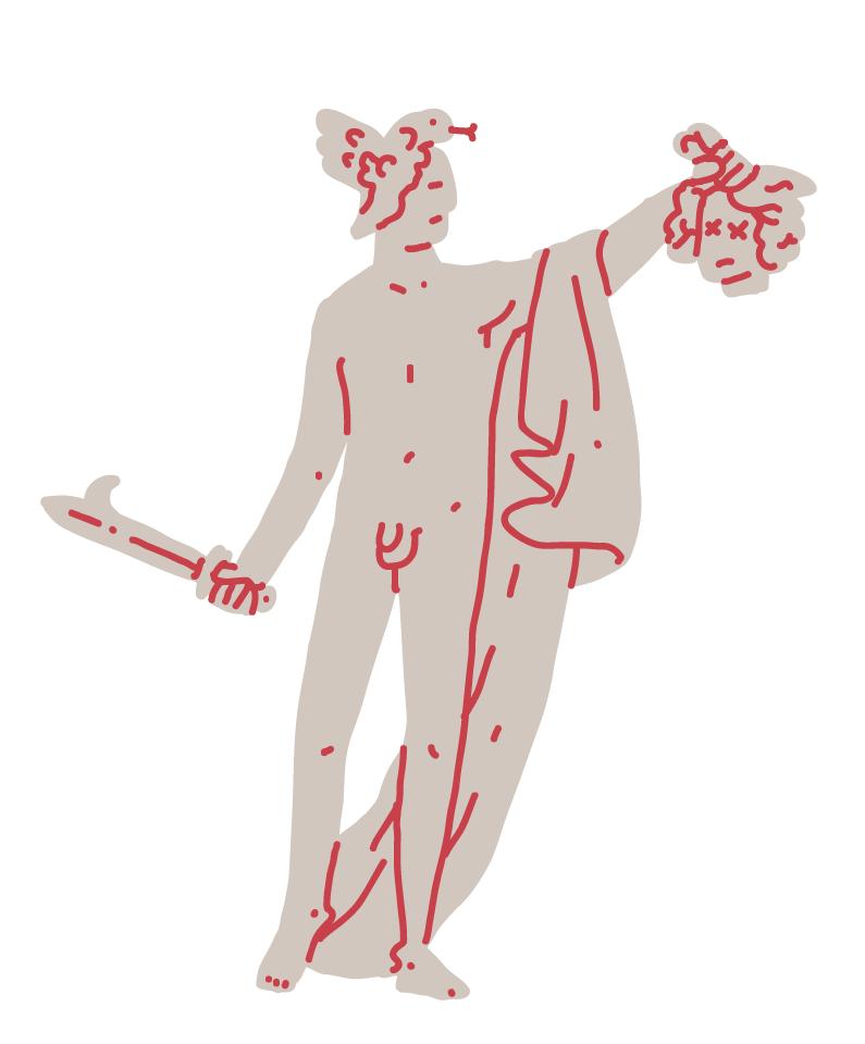 Perseus Canova
